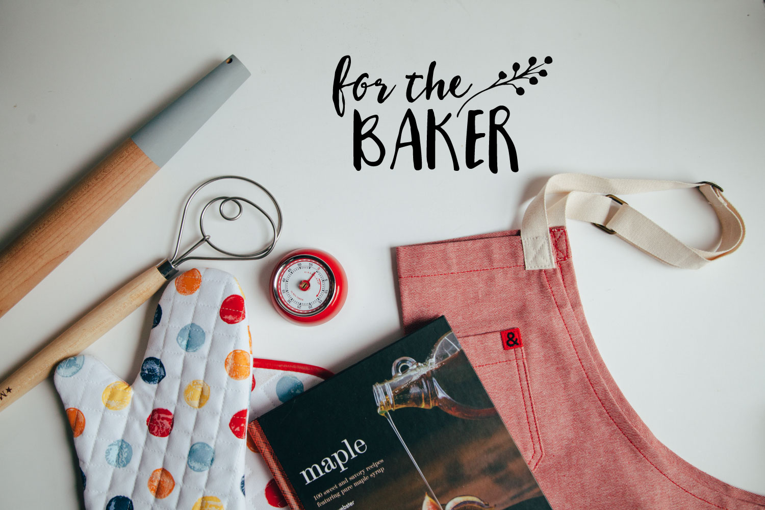 Relish Decor gifts for the baker