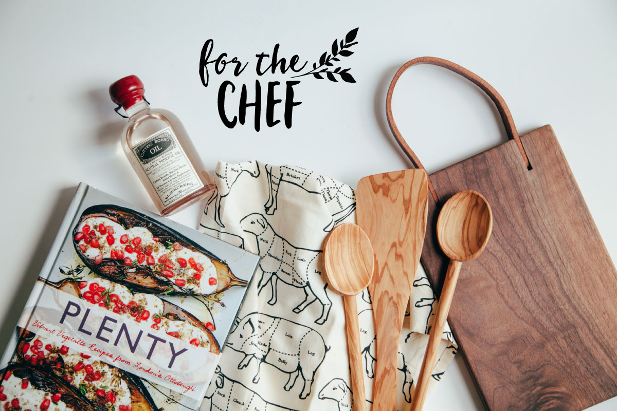 Relish Decor gifts for the chef