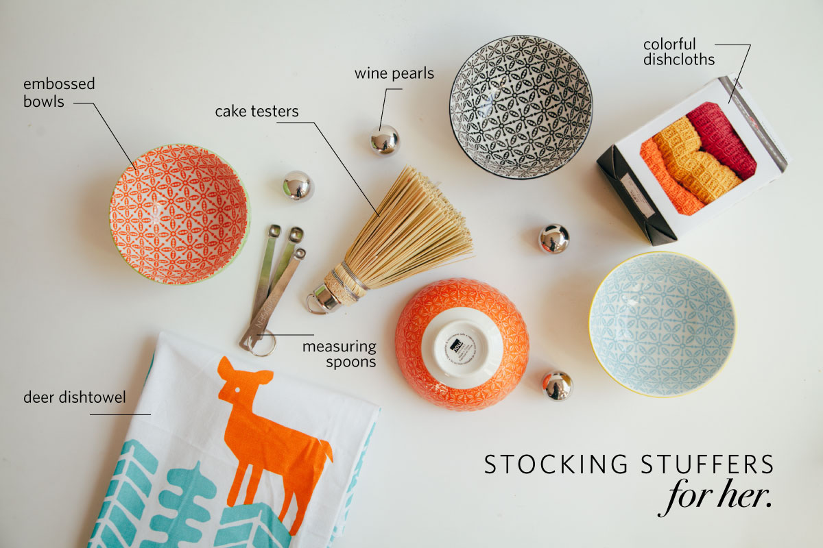 Relish Decor stocking stuffers for her