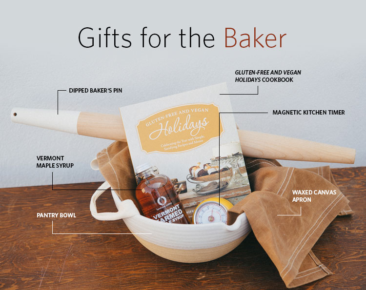 Gifts for the Baker