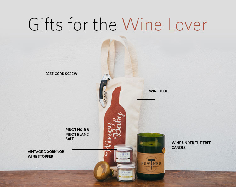 gifts for the wine lover relish decor