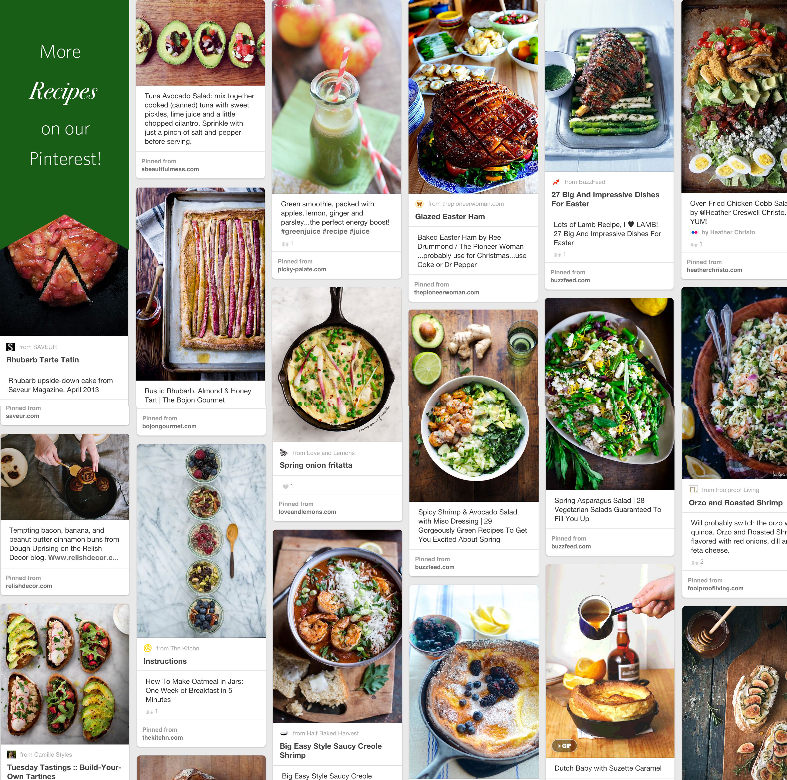 pinterest-recipes