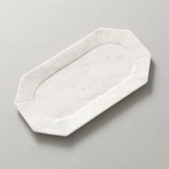 white-bagua-marble-tray-relish-decor