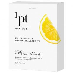 1pt Infusion Single Pack 1 Citrus