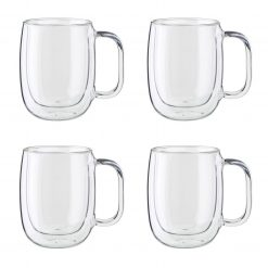 cyber-week-zwilling-sorrento-plus-4-pc-double-wall-glass-coffee-mug-set-relish-decor