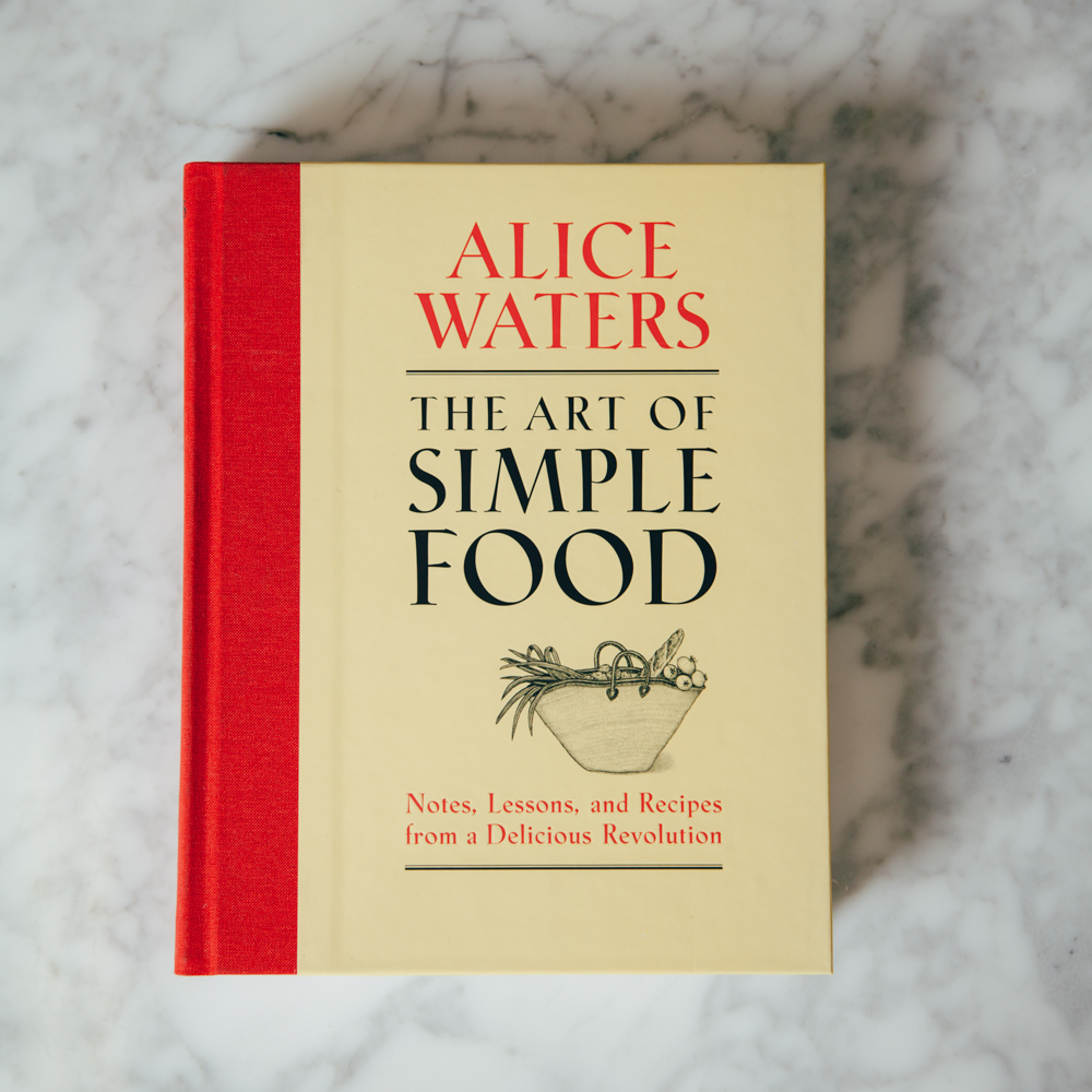 The art of simple food relish decor alice waters the art of simple food cookbook relish decor forumfinder Gallery