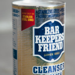 Bar Keepers Friend Cleanser and Polish Cleaning Essentials Relish Decor