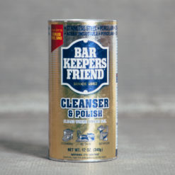 Bar Keepers Friend Cleanser and Polish Relish Decor
