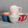 Batter Bowl Measuring Cups Set Collection Relish Decor