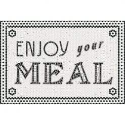 bistro-floor-mat-enjoy-your-meal-relish-decor