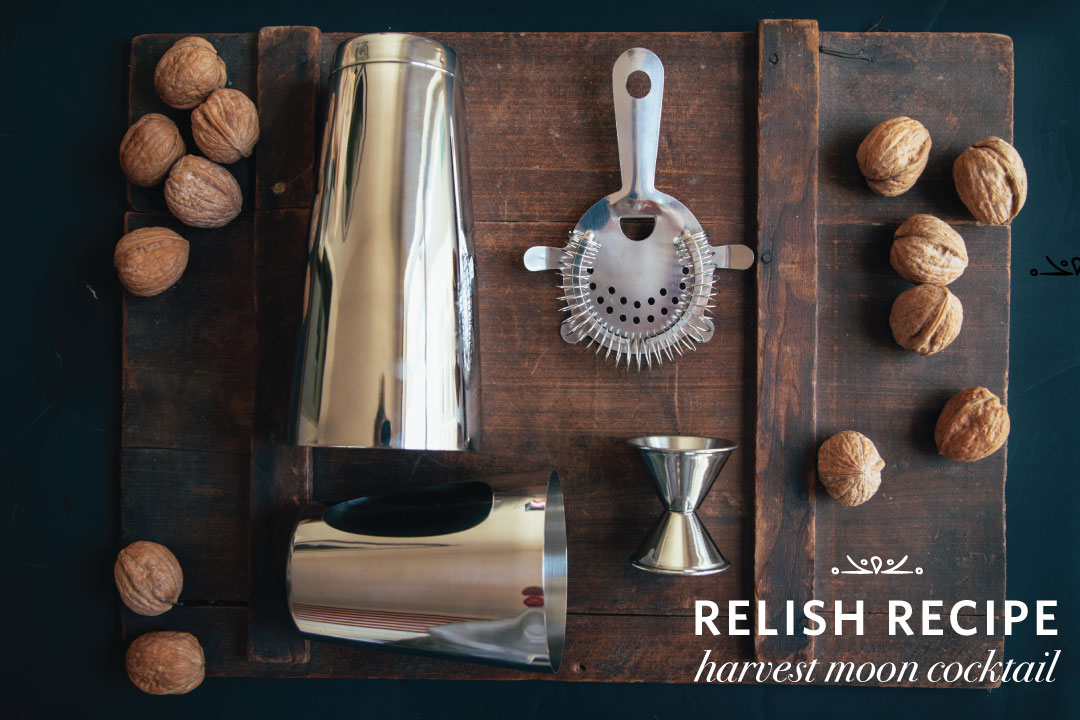 essential bar tools relish decor drink recipe