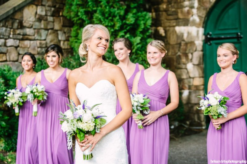 Brian Virts Wedding photography relish decor blog summer wedding bridesmaid