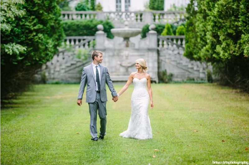 Brian Virts Wedding photography relish decor blog summer wedding mansion