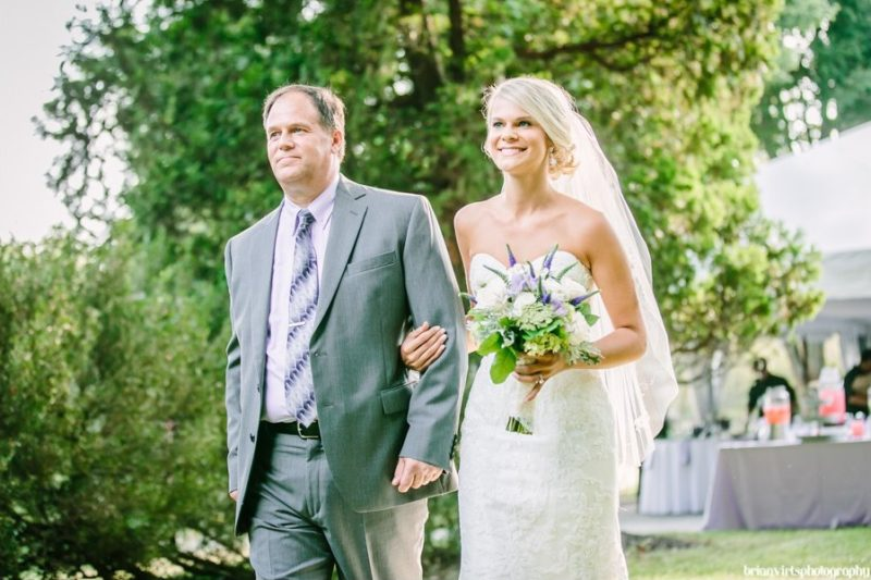 Brian Virts Wedding photography relish decor blog summer wedding walk