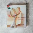 Bride and Groom First and Forever Cookbook Relish Decor