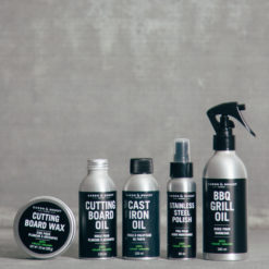 Caron and Doucet All Natural Cleaning Products Relish Decor