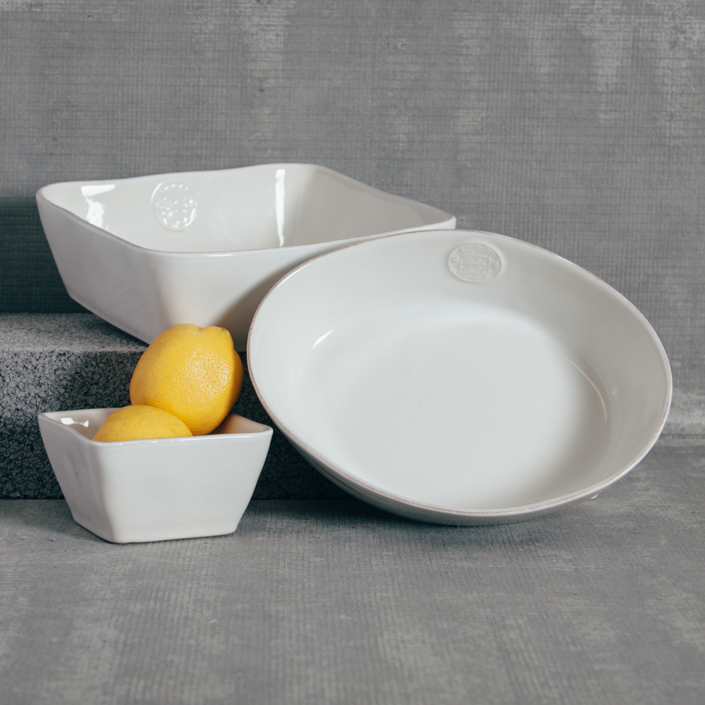 Casafina Bakeware Collection Relish Decor