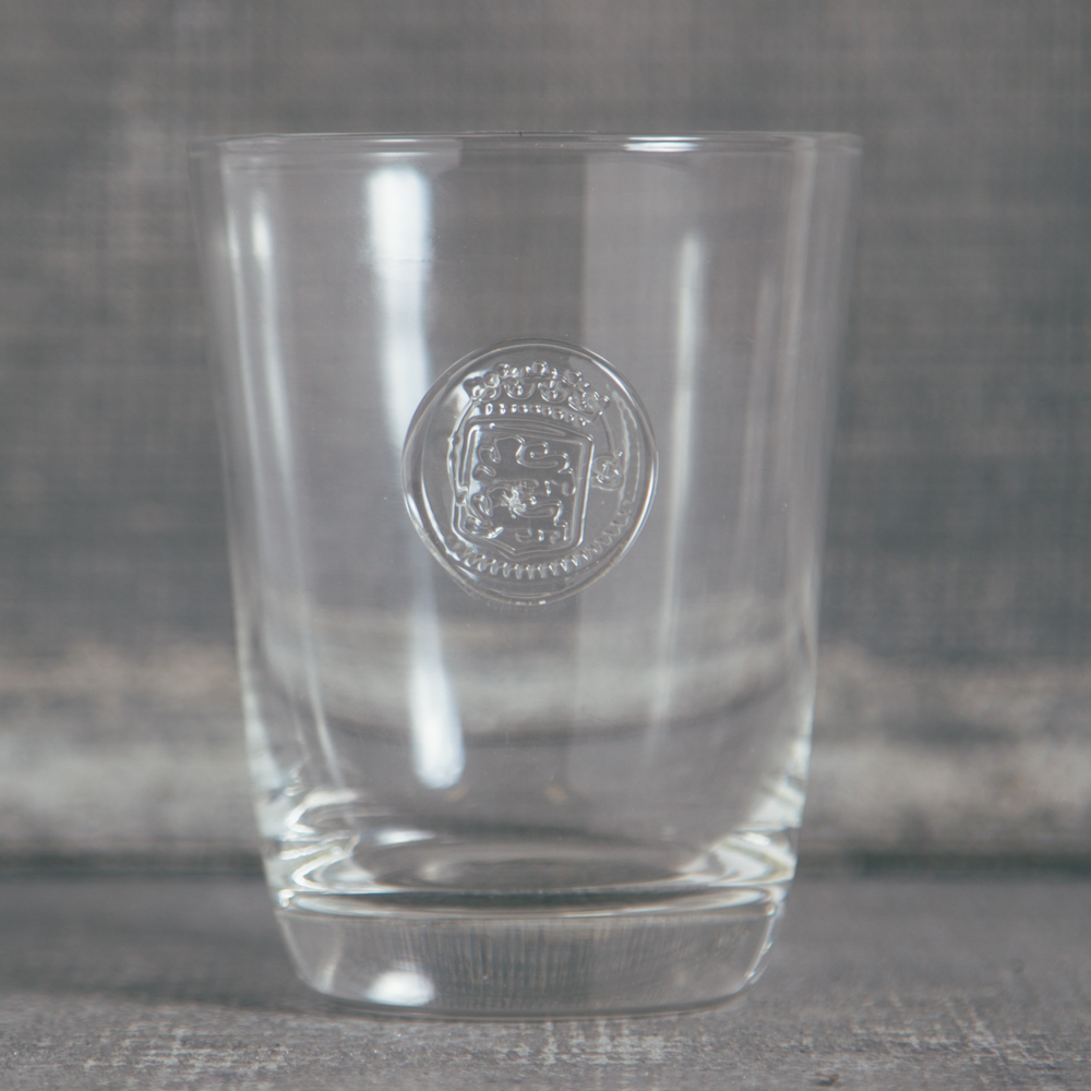 Casafina Forum Glassware DOF Tumbler Relish Decor