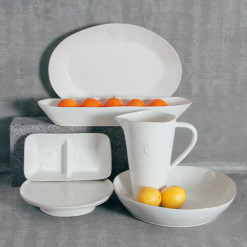 Casafina Forum Serveware Collection Relish Decor