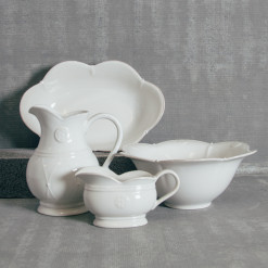 Casafina Meridian Serveware Collection Relish Decor