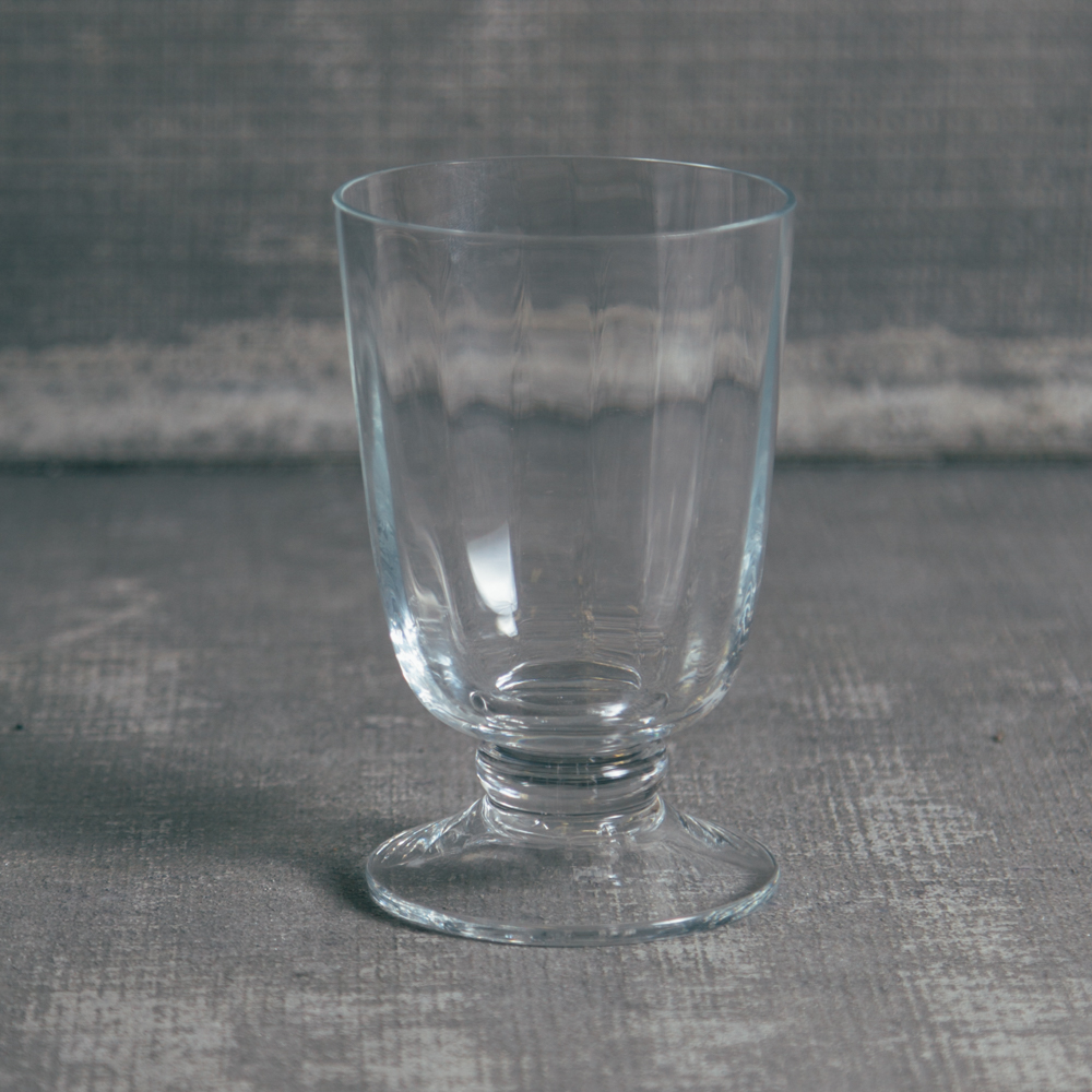 Casafina Optic Glassware Collection DOF Tumbler Relish Decor