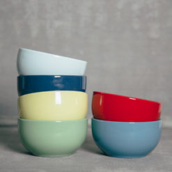 Colorware Cereal Bowls Fishs Eddy Relish Decor