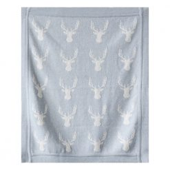 stone-grey-deer-baby-blanket-relish-decor