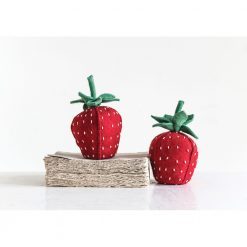 felted-strawberry-bookends-relish-decor