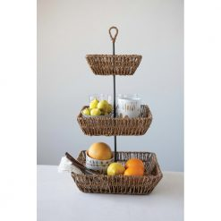 woven-seagrass-tiered-stand-relish-decor