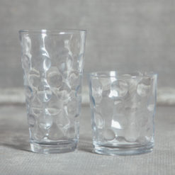 Eclipse Glassware Collection Relish Decor