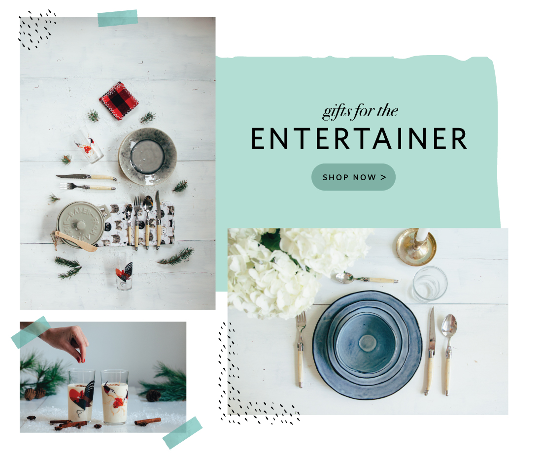 Relish Decor Holiday Guide Gifts For The Entertainer