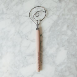 Essential Dough Whisk Relish Decor