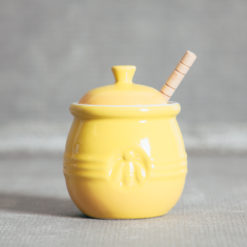 Essential Honey Pot Relish Decor
