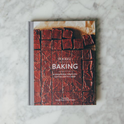 Food 52 Baking Cookbook Book Relish Decor