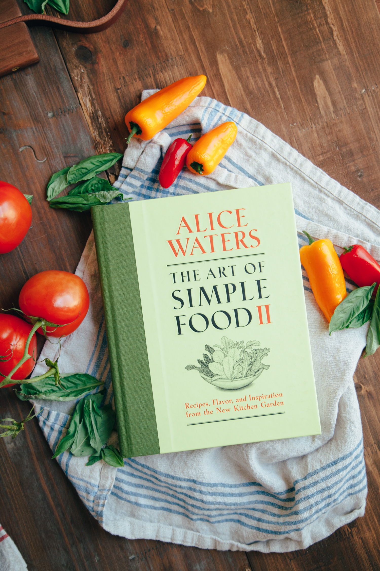 Relish Decor The Art Of Simple Food Cookbook Review