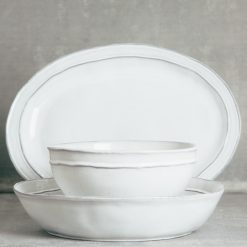 park dinnerware serveware casafina relish decor white