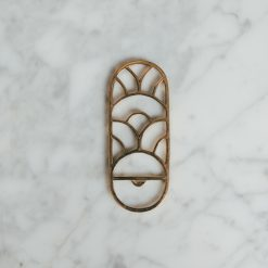 renee brass bottle opener deco