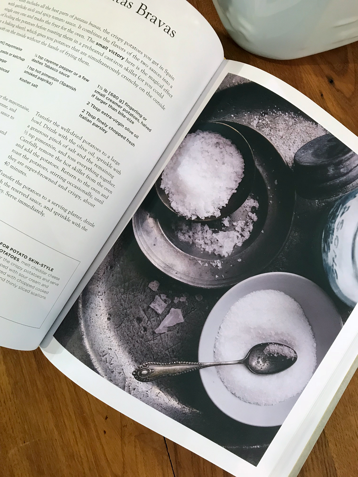 Relish Decor Julia Turshen's Small Victories Cookbook Review