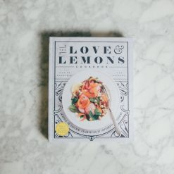 love and lemons cookbook relish decor