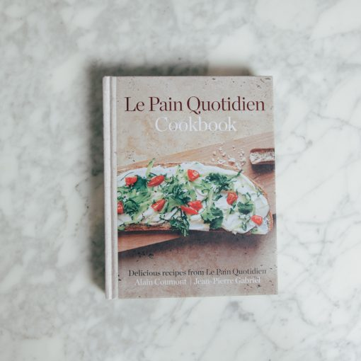 le pain quotidien cookbook relish decor