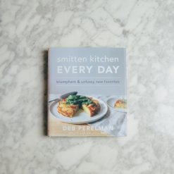 Relish decor smitten kitchen every day cookbook
