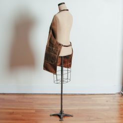 Relish Decor Artifact Rust Artisan Apron