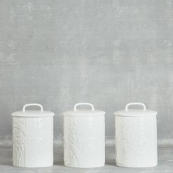 Relish Decor Mason Cash Jars