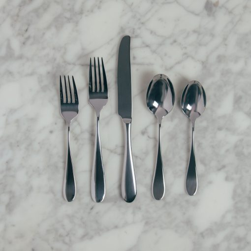reed and barton lenox 45 piece flatware set stainless steel relish decor