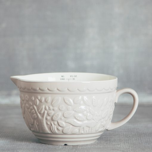 Relish Decor Mason Cash Measuring Jug