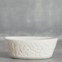 Relish Decor Mason Cash Forest Oval Pie Dish