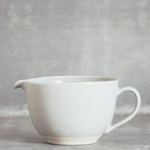 Relish Decor Casafina Fattoria Grey Small Pitcher
