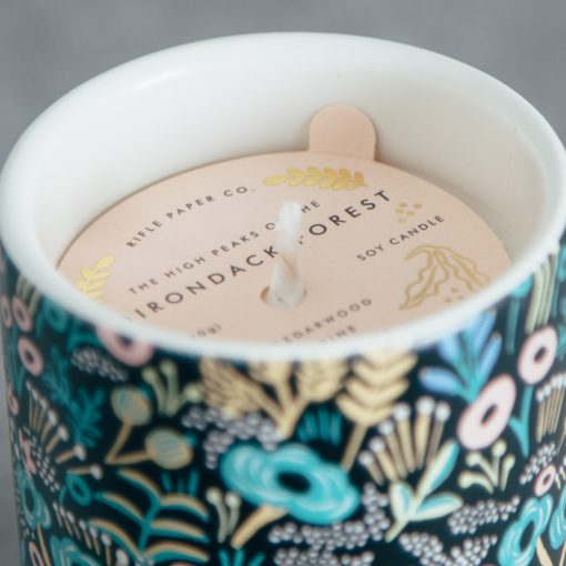 Relish Decor Rifle Paper Co Adirondack Candle