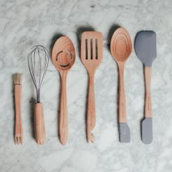 Relish Decor Mason Cash Utensils