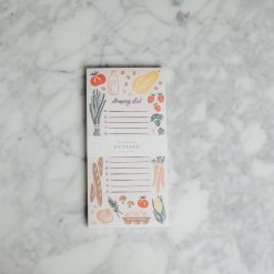 Relish Decor Rifle Paper Co Corner Store Market Pad